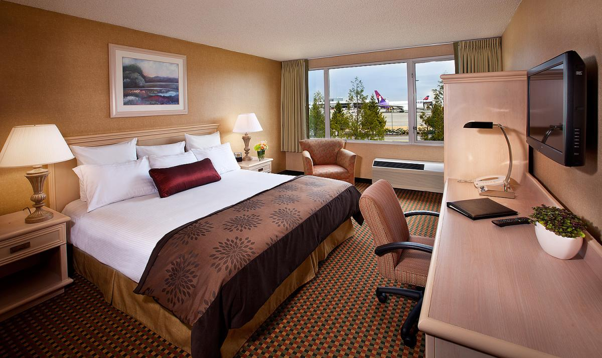coast gateway hotel seatac wa amtrak cascades. Black Bedroom Furniture Sets. Home Design Ideas