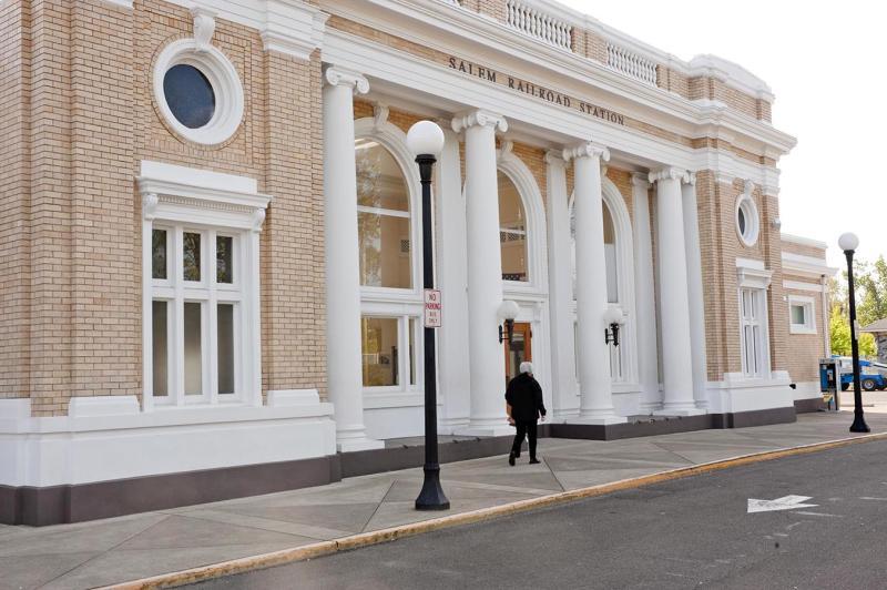 Salem Station